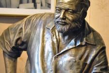 Hemingway'in 10 yaşındayken yazdığı ilk öyküsü ortaya çıktı
