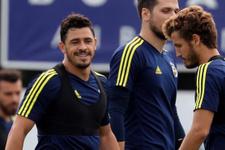 Fenerbahçe'de Giuliano sancısı