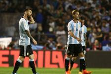 Arjantin ve Şili Dünya Kupası'na gidemeyebilir