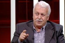 Hüseyin Gülerce'den Sözcü için soru Zekeriya Öz manşeti