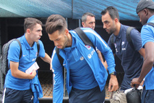 Trabzonspor Katar yolcusu