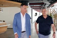 Beşiktaş'tan Milli Takım'a dev destek