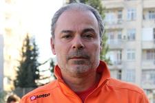 Samsunspor'un hocası belli oldu!