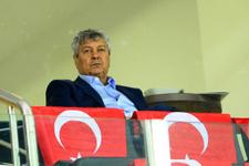 Lucescu Milli Takım'a ilaç olamadı