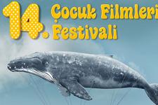 14. Çocuk Filmleri Festivali 10 Ekim'de çocuklarla buluşacak