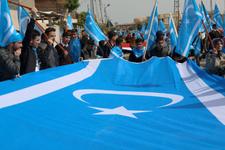 MHP'nin Kerkük için hazırladığı eser sosyal medyayı salladı