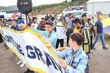 Fenerbahçe'den TFF'ye büyük protesto
