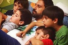 Erhan Çelik, Gülben Ergen ve çocuklarına yaklaşamayacak!