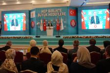 AK Parti Kampı ilklere sahne oldu! Hangi ilkler yaşandı?