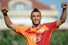 Belhanda'dan Galatasaray itirafı
