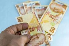 Emeklilere promosyon 600 lira