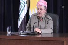 Barzani'nin kara kutusu konuştu İsrail'in desteği...