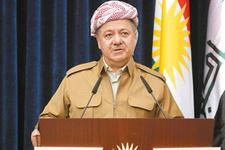 Barzani'yi şoke eden açıklama! Tek yol Türkiye
