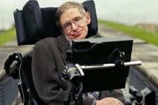 Stephen Hawking'in doktora tezine bakın 2 milyondan fazla okundu