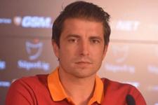 Galatasaray'da Carrasso sürprizi