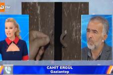 Müge Anlı Mehmet Elbay Gaziantep'te bulundu mu son durum ne?