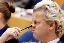 'Türk istemiyorum' diyen Wilders'a tokat gibi cevap