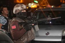 İstanbul'da DEAŞ operasyonu çok sayıda gözaltı var