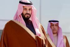 Suudi Arabistan'da beklenmedik gelişme! Ajanslar dünyaya duyurdu