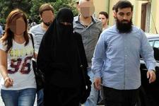 'Ebu Hanzala'ya ağırlaştırılmış müebbet hapis...