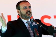 AK Parti'li Ünal: Atatürk'ü kullananlarla sorunumuz var