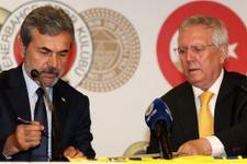 Fenerbahçe'de şartlı prim