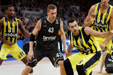 Brose Bamberg-Fenerbahçe Doğuş maçı sonucu ve özeti