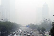 Hindistan'da hava kirliliği plaka sistemini değiştirdi