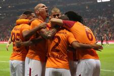 Premier Lig'den Galatasaray'a çılgın teklif