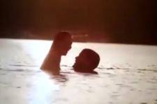 Mutluluk Zamanı Elçin Sangu ile Barış Arduç'un öpüşme sahnesi olay oldu