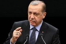 Erdoğan'ın 'yazmayın' dediği sözleri ortaya çıktı