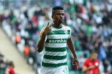 Agu'dan Bursaspor'a kötü haber