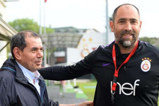 Galatasaray'da transfer zirvesi