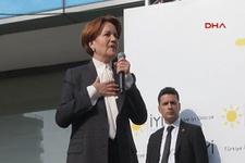 İYİ Parti Genel Merkez binası açılışı