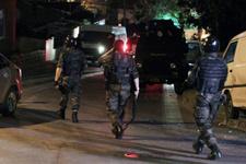 İstanbul'da IŞİD operasyonu! Onlarca yabancı savaşçı...