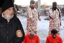 IŞİD infazcısı 1 ay boyunca orada saklanmış! Gözaltılar var...