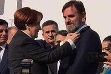 İşte İYİ Parti'nin ilk belediye başkanı! MHP ihraç etmişti...