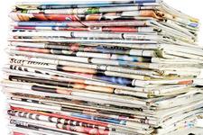 Gazete manşetleri Fanatik - Fotomaç - Sözcü 13 Kasım 2017