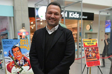 Ali Sunal: Babamın filmlerini izleyemiyorum