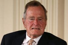 Baba Bush'un taciz dosyası kabarıyor! 16 yaşında bir çocuktum...