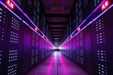 Dünyanın en hızlı bilgisayarı ünvanı Çin'de kaldı