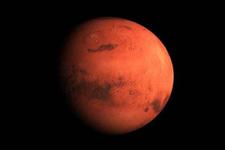 Mars'ta yaşamın kanıtı bu fotoğraf mı dünyayı sarsan kanıt