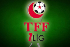 TFF 1. Lig'de program belli oldu