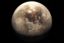 11 ışık yılı uzakta dünya benzeri gezegen