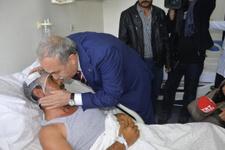 Çiftçiden Fakıbaba'ya: Fatih Terim'in aldığı paranın 10'da 1'i bizi kurtarır