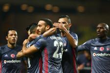 Beşiktaş Süper Lig'de 3'te 3 yapmak istiyor