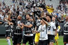Colin Kazım'lı Corinthians şampiyon oldu