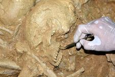 Buda'nın bin yıllık kalıntıları Çin'de bulundu
