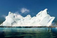NASA kopan buzdağları konusunda ciddi uyarılarda bulundu