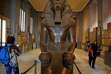 Yeni firavun bulundu hem de Greko dönemine ait